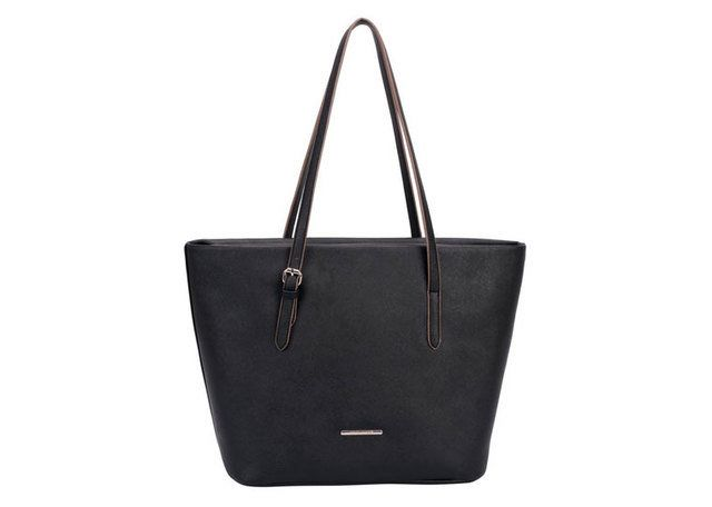 David Jones Shop 5057-23 Black bags