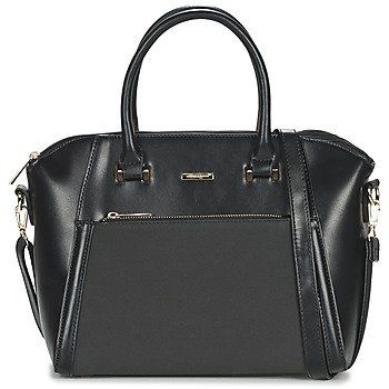David Jones Shoulde 5207-33 Black bags