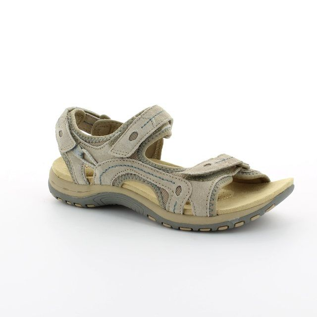 Earth Spirit Arlington 2 00185-19 Khaki green sandals