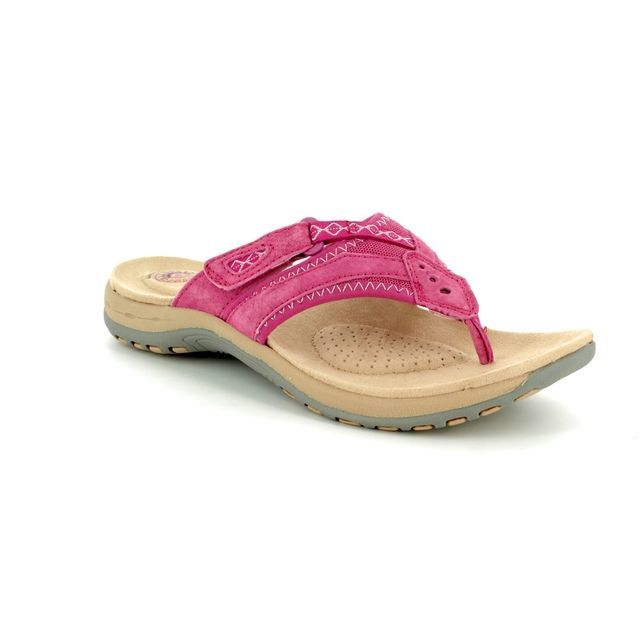 Earth Spirit Sandals - Pink - 28082/80 JULIET