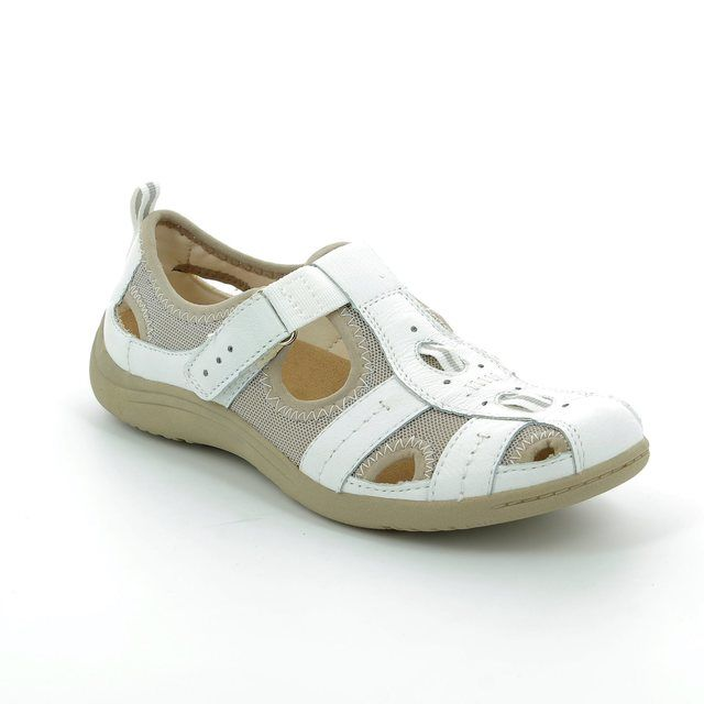 Earth Spirit Madison 24009-60 White comfort shoes