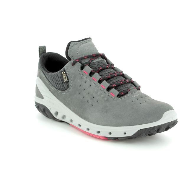 ECCO Walking Shoes - Dark grey multi - 820723/56586 BIOM VENTURE GORE-TEX SURROUND