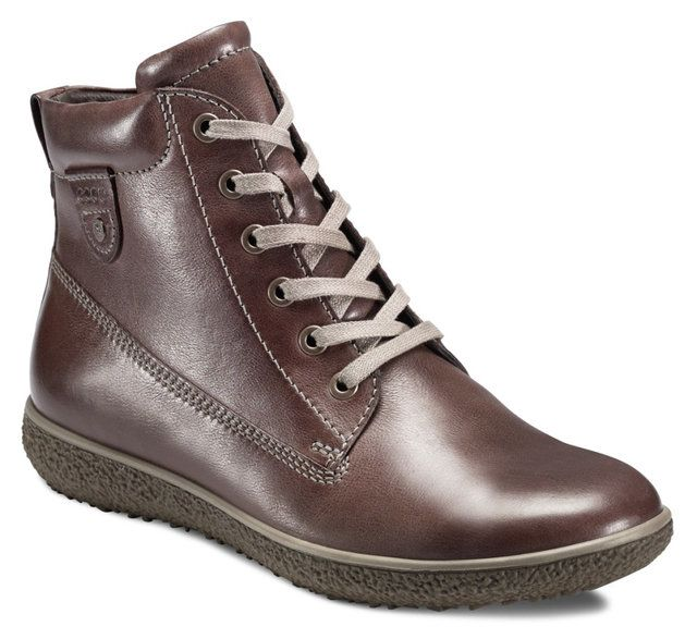 ECCO Audel 241723-01166 Brown ankle boots