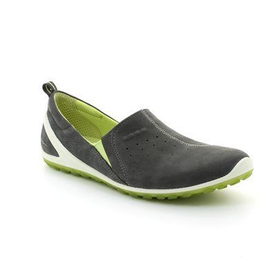 ECCO Bio Gama 802353-59934 Navy comfort shoes
