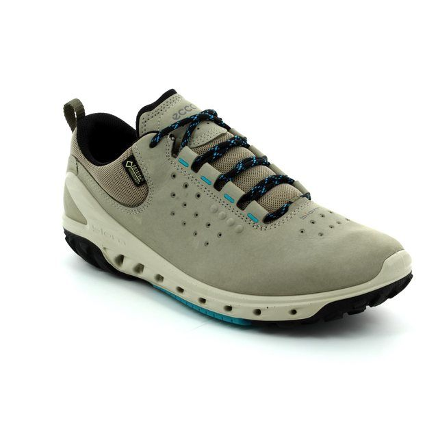 ECCO Biom Venture Ladies GORE-TEX 820723-55294 Taupe multi Walking Shoes