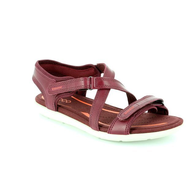 ECCO Blumasan 249203-01237 Ruby sandals