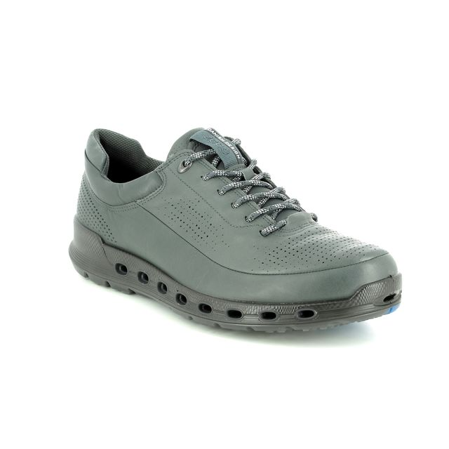 ECCO Casual Shoes - Navy - 842514/56586 COOL 2.0 GORE-TEX