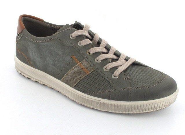 ECCO Ennio 534074-58267 Grey formal shoes