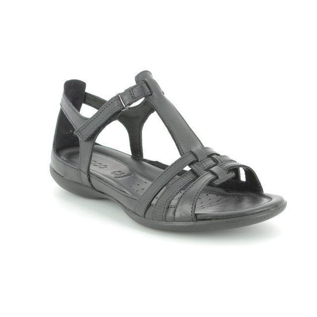 ECCO Sandals - Black - 240873-53859 FLASH