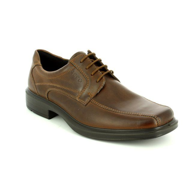 ECCO Formal Shoes - Brown - 050104/01482 Helsinki