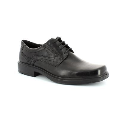 ECCO Helsinki 050144-00101 Black formal shoes