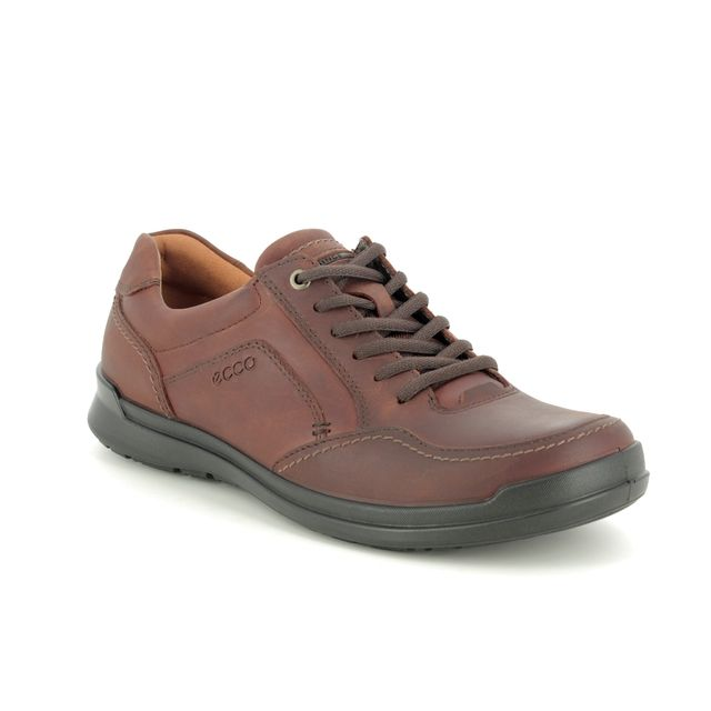 ECCO Casual Shoes - Brown - 524534/02053 HOWELL