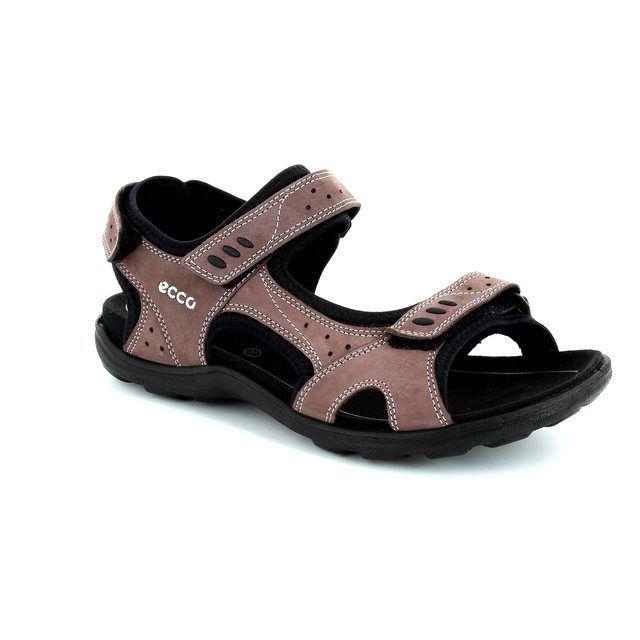 ECCO Kana 834103-02341 Purple sandals