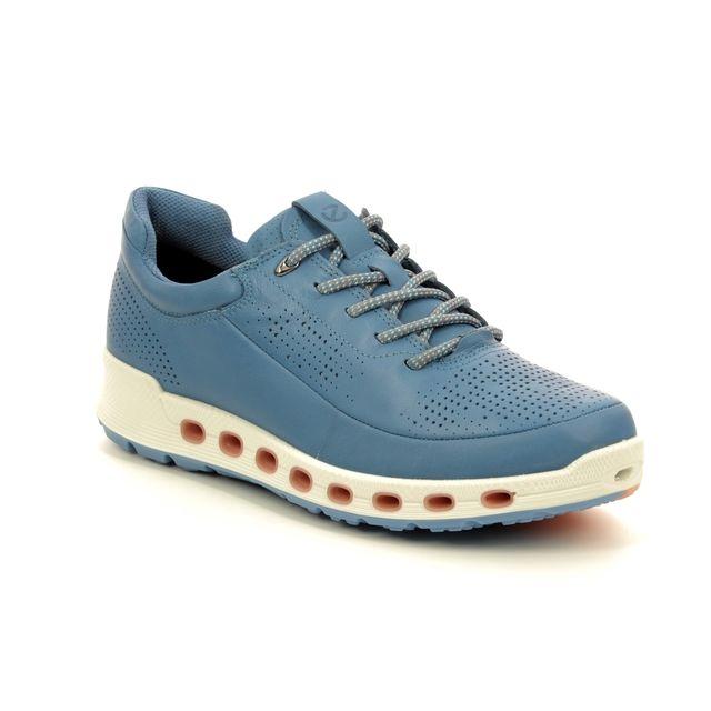 ECCO Trainers - Blue - 842513/01471 L COOL 2.0 GORE-TEX SURROUND