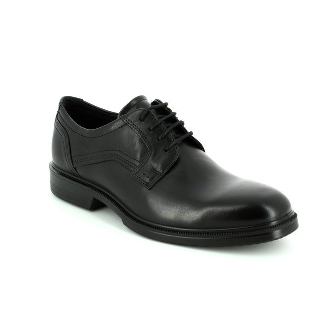 ECCO Formal Shoes - Black - 622104/01001 LISBON