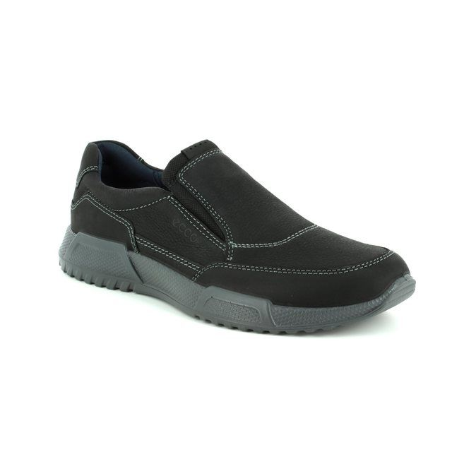 ECCO Casual Shoes - Black - 531354/51707 LUCA
