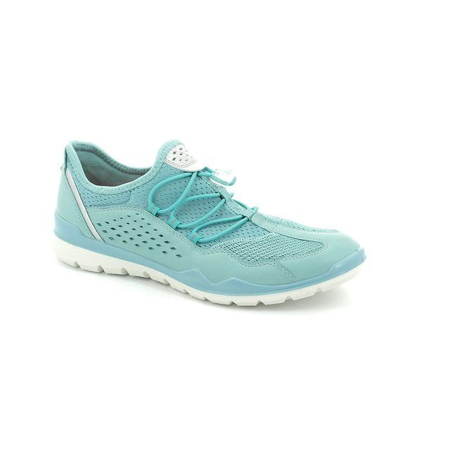 ECCO Lynx 830413-59741 Turquoise trainers
