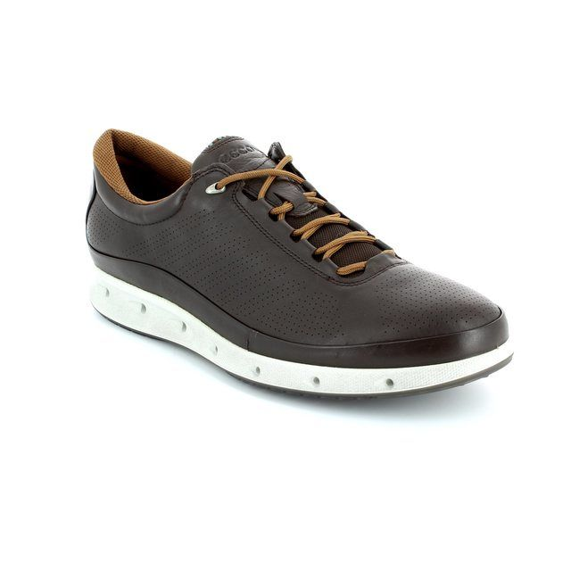 ECCO M Exhale Gore 831304-01178 Brown casual shoes