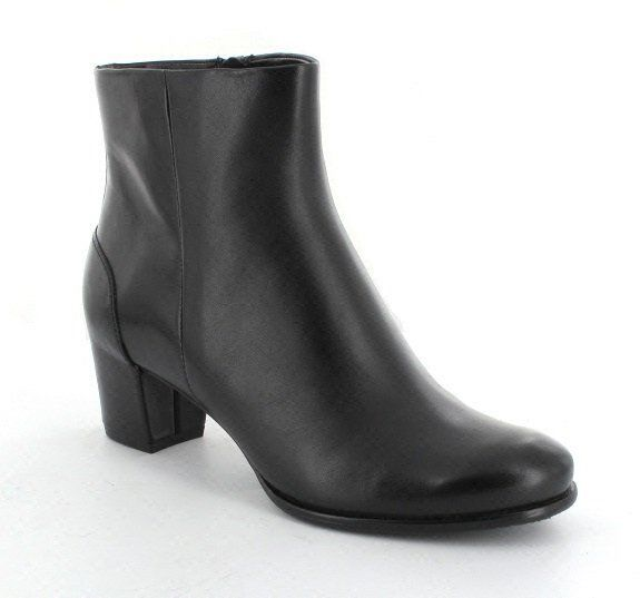ECCO Ankle Boots - Black - 351213/01001 PAILINEW