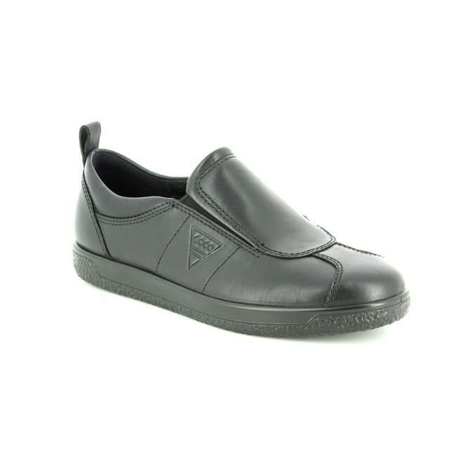 400543/01001 SOFT 1 LADIES SLIP-ON
