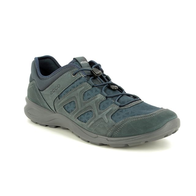 ECCO Trainers - Navy - 825764/55138 TERRACRUISE M