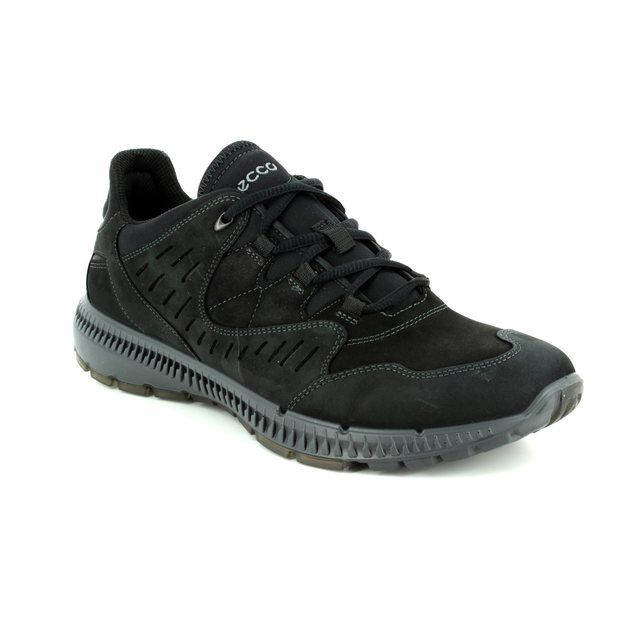 ECCO Casual Shoes - Black - 870504/51052 TERRAWALK