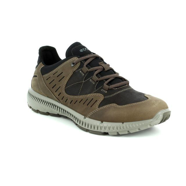 ECCO Casual Shoes - Brown multi - 870504/58877 TERRAWALK