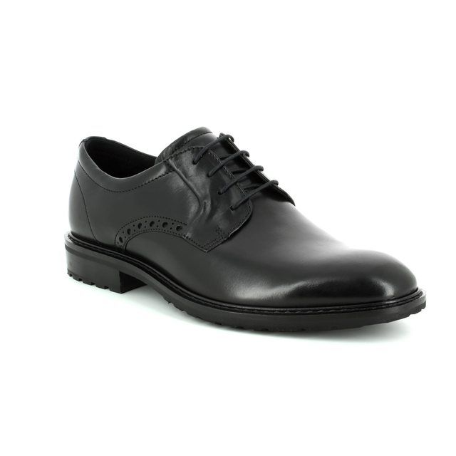 ECCO Formal Shoes - Black - 640304/01001 VITRUS I