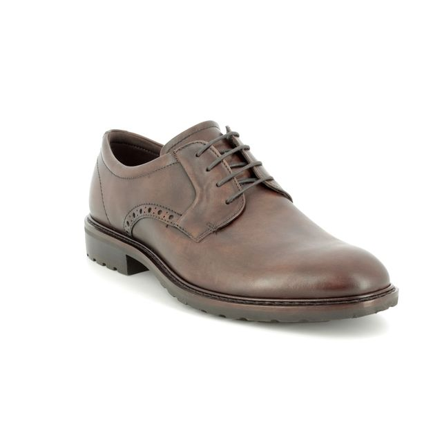 ECCO Formal Shoes - Brown - 640304/01009 VITRUS I