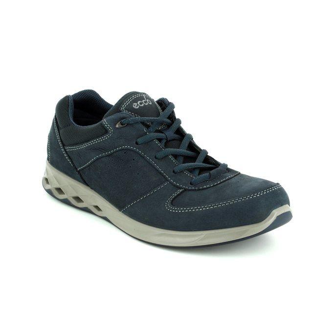 ECCO Wayfly 835224-52998 Navy casual shoes