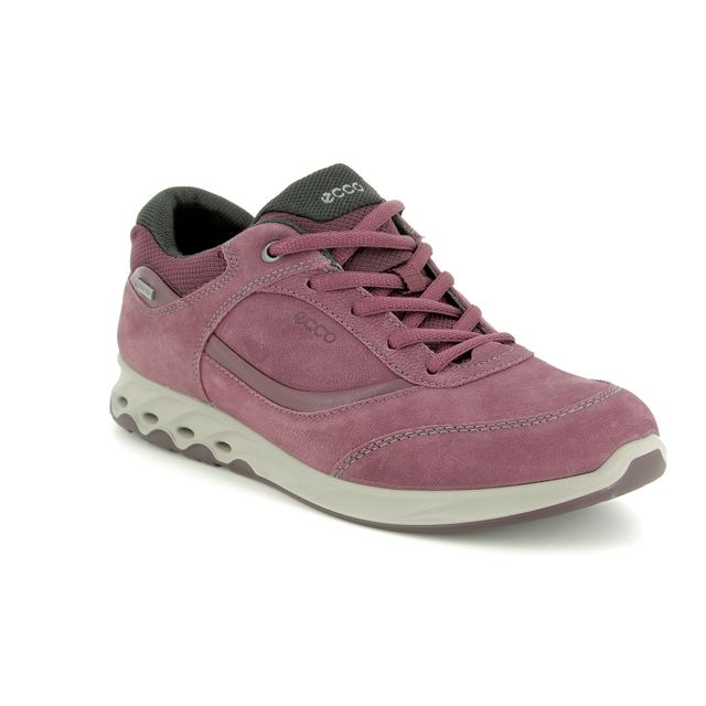 ECCO Trainers - Bordeaux - 835203/52999 WAYFLY GORE-TEX