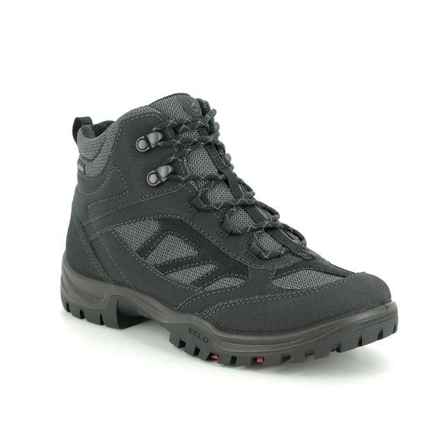 ECCO Walking Boots - Black - 811273/51526 XPED 3 BT L GTX