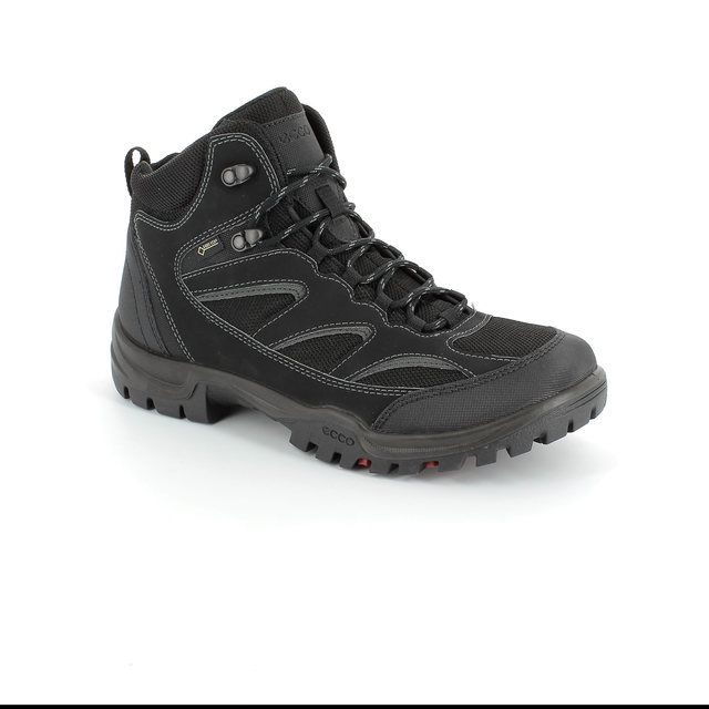 811164/53859 XPED MID GORE-TEX