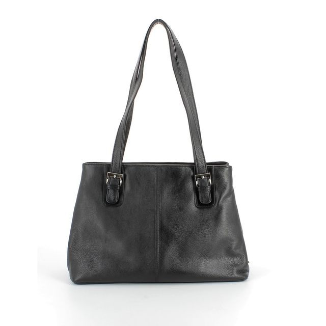 Exclusive to Begg Shoes As 19846 1984-63 Black handbag