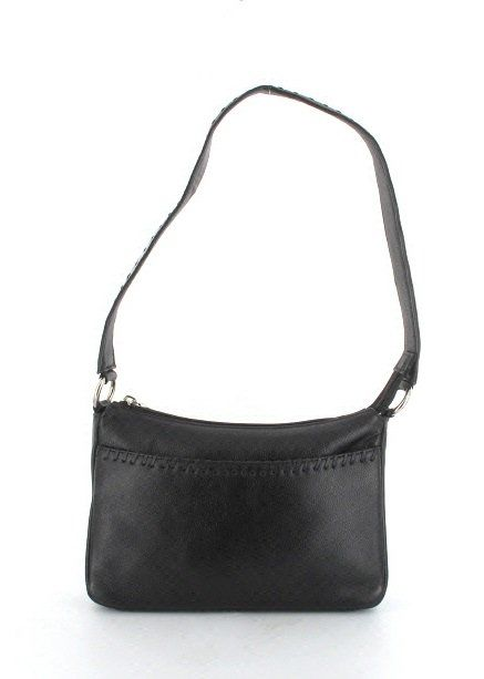 Exclusive to Begg Shoes As 257 0257-30 Black handbag