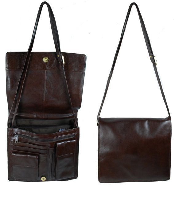 Exclusive to Begg Shoes As 9124 Lgefla 9124-10 Brown handbag