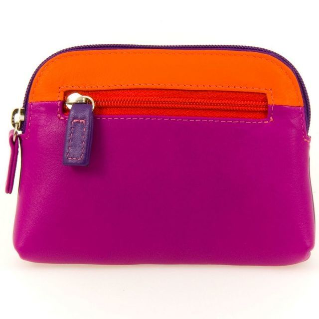 Exclusive to Begg Shoes Coins 0313-75 Purple purse
