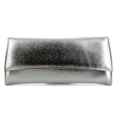 Exclusive to Begg Shoes Matching Handbag - Pewter - 1145/50 JUDY (Pewter)
