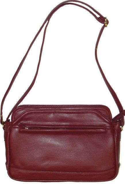 Exclusive to Begg Shoes S2544 Shoulde 2544-80 Red handbag