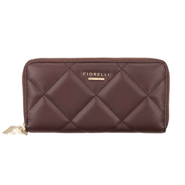 Fiorelli City FS0866-90 Aubergine purse