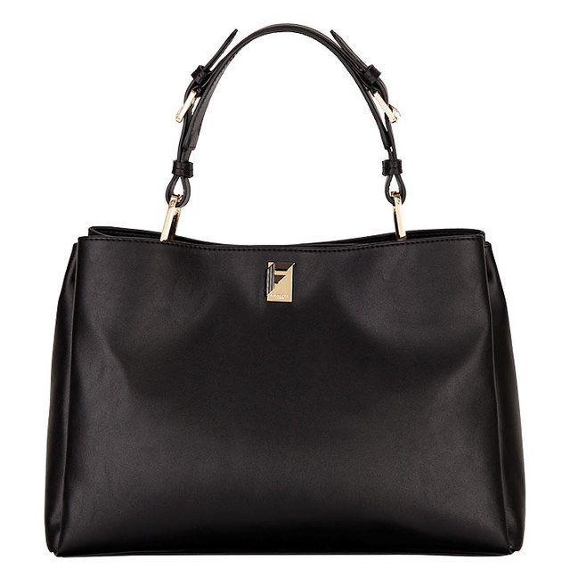 Fiorelli Della Rose FH8504-30 Black handbag