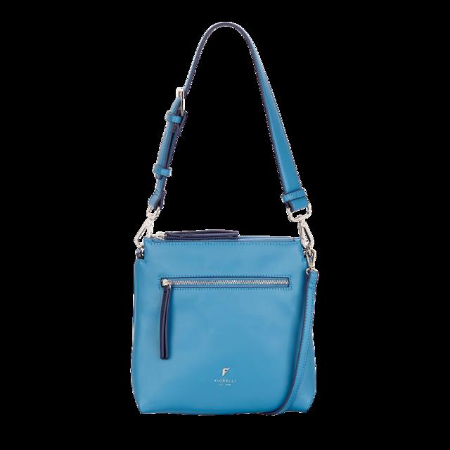 Fiorelli Elliot FH8671-07 Turquoise handbag