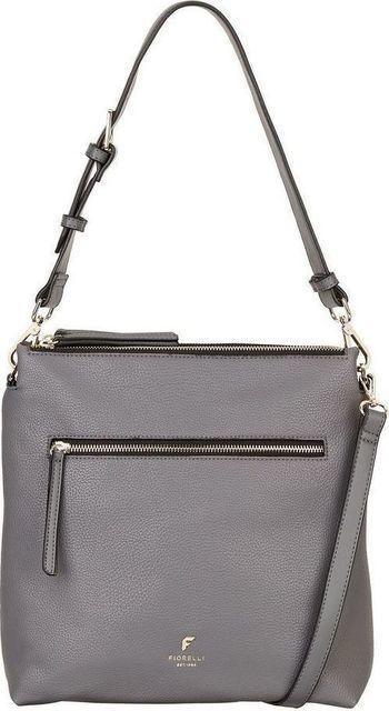 Fiorelli Elliot FH8682-00 Grey handbag