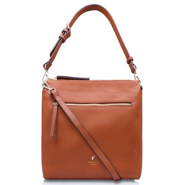 Fiorelli Elliot FH8682-10 Tan handbag