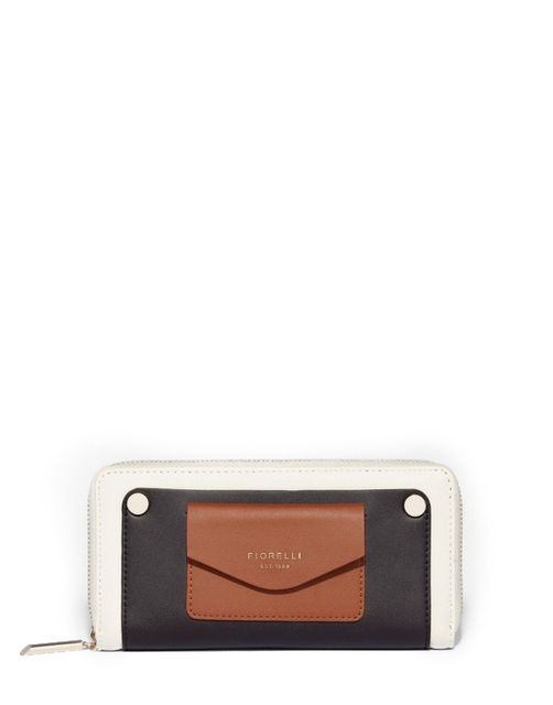 Fiorelli Purse - Black multi - FS0924/30 FARRINGDON