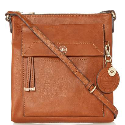 Fiorelli Isabella NH6051-10 Tan bags