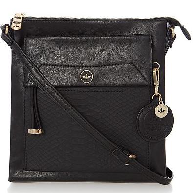 Fiorelli Isabella NH6051-30 Black bags
