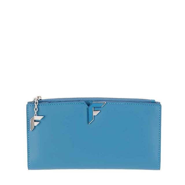 Fiorelli Lara Pur FS0863-07 Turquoise purse