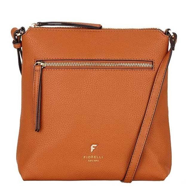 Fiorelli Logan FH8509-10 Tan handbag