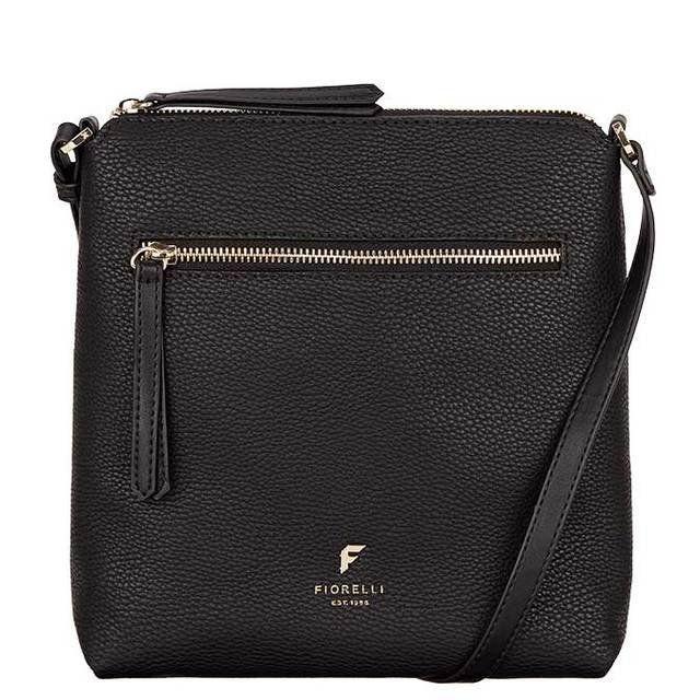 Fiorelli Logan FH8509-30 Black handbag